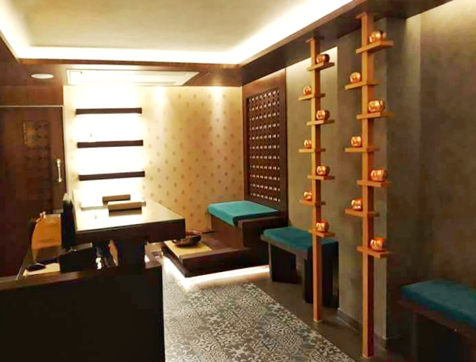 ISA SPA Hyderabad